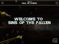 Welcome to Fall of Kobol