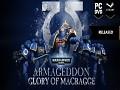Warhammer 40k - Armageddon Glory of Macragge