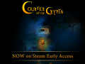 Courier of the Crypts now on Steam!