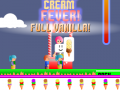 Ice Cream Fever!