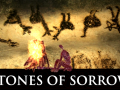 Stones of Sorrow out on Steam today!
