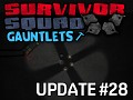 Update #28 - New Developer and Community Gauntlets!