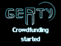 Gerty launches crowdfunding and Greenlight campaigns