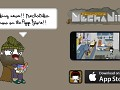 MechaNika available on the App Store!