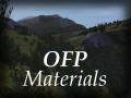 OFP Materials v1.1 Released