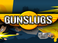 Gunslugs now live on Steam