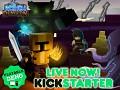 Reikon Dungeon on Kickstarter! New Demo!