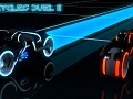 Revamped version of Light Cycles Duel 2 now available!