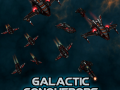Galactic Conquerors Multiplayer Demo Launched