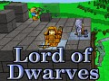 Lord of Dwarves: In Darkness Monsters Stir