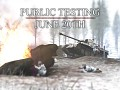 Public Testing Begins June 20th!