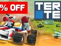 TerraTech 25% off in Steam Summer Sale