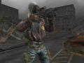 MijiKai Game Studio presents Apocalypse City: Last Stand!