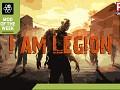 I Am Legion Weekend Pack!