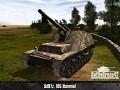 Big BattleGroup42 model presentation - part three