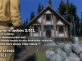 Update 02.021 - Survival Building