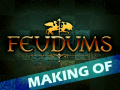 The Making of Feudums - Creating a map