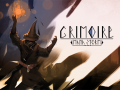 Grimoire: Manastorm Devblog #28!