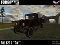 New truck FIAT 621