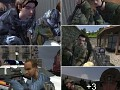 R6 Rainbow Six 3: Merge Operatives