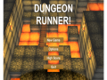 Dungeon Runner! Android Release