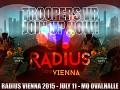 Troopers VR at Radius Festival Vienna 2015