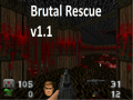 Brutal Rescue v1.1 relased!