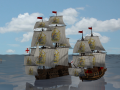 Play our demo - Naval Battle