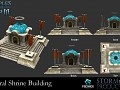 Storm Isle Productions Kickstarter showcases new building
