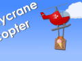 Skycrane Copter released!
