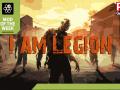 I Am Legion for Dying Light 1.2!!!