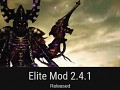 Release of version 2.4.1 of the elite mod