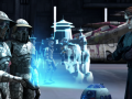 Progress report - Phase 1 ARF Troopers
