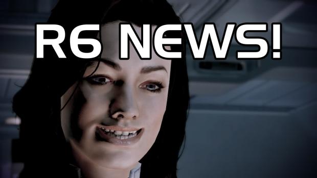 R6 News Update #1 (OPEN BETA)
