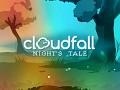 Cloudfall: Visual effects update