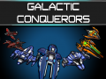 Galactic Conquerors now on Steam Greenlight!