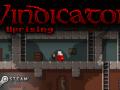 Vindicator: Uprising goes Steam
