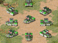 Polished up tanks