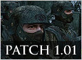 Iron Grip Patch1.01 Released!