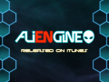 ALIENGINE is available NOW!
