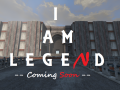 I AM LEGEND: Official Release Date