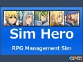 "Sim Hero v2.0 First Playtest - ""The Death of Prettyboy"""