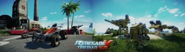Renegade X: Beta 5 Released!