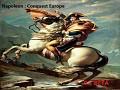 Napoleon : Conquest Europe 0.7 BETA has released!