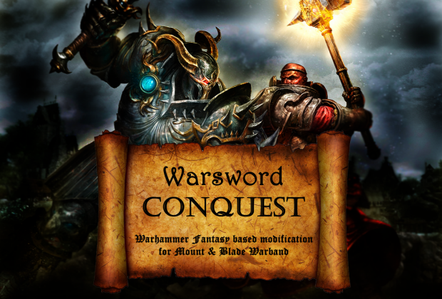 WARSWORD CONQUEST SUMMER 2015 NEWS
