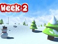 SnowFight [week 2] UPDATE
