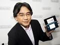 Satoru Iwata has passed away!