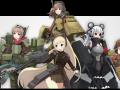 Different Unit Types in Armor Blitz: Rock, Paper, Scissors