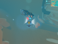 InnerSpace: Designing the Archaeologist & Building Narrative via an NPC