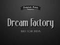 Dream Factory's team release demo